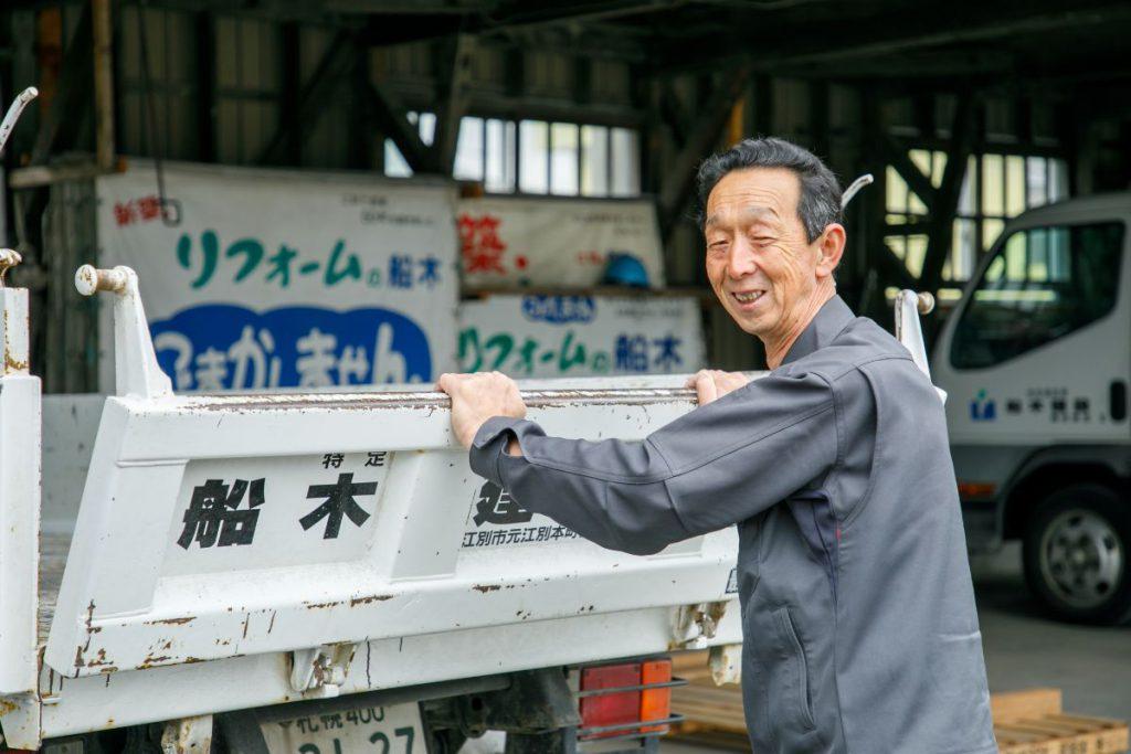 写真:佐々木良雄
